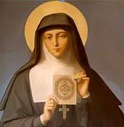 Sfânta Maria-Margareta Alacoque
